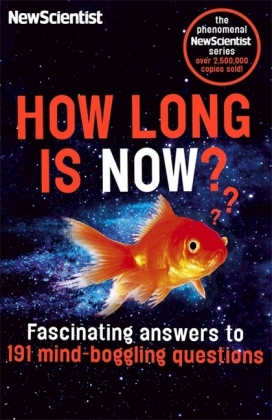 How Long is Now?   Dodax.ch