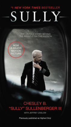Sully, Film Tie-in | Dodax.pl