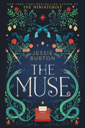 The Muse | Dodax.co.uk