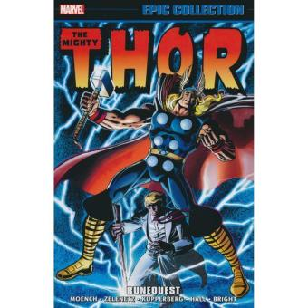 Thor Epic Collection | Dodax.at