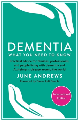Dementia: What You Need to Know, International Edition | Dodax.pl