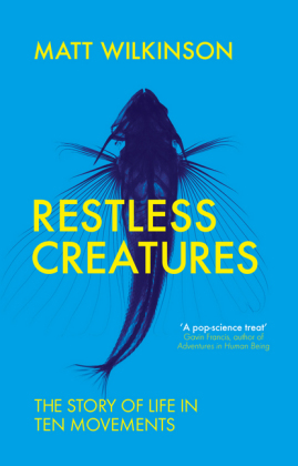 Restless Creatures | Dodax.at