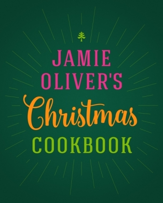 Jamie Oliver's Christmas Cookbook | Dodax.at