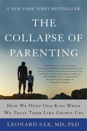 The Collapse of Parenting | Dodax.de