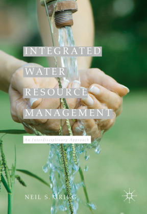 Integrated Water Resource Management | Dodax.at