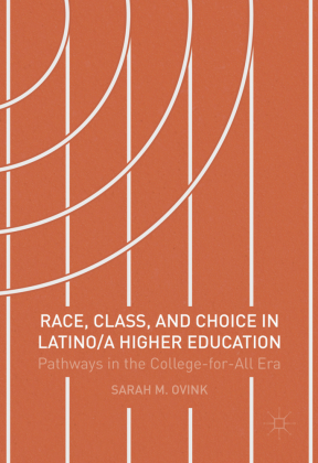Race, Class, and Choice in Latino/a Higher Education | Dodax.pl