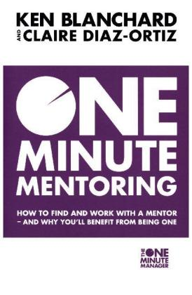 One Minute Mentoring | Dodax.pl