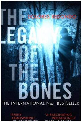 The Legacy of the Bones | Dodax.at