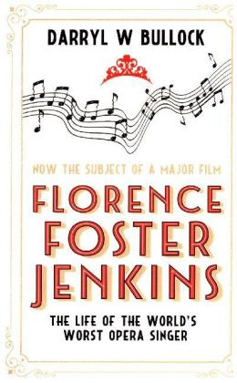 Florence Foster Jenkins | Dodax.at