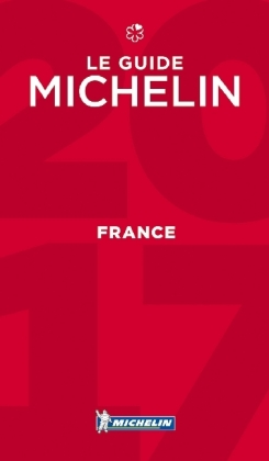 Michelin France 2017 | Dodax.ch