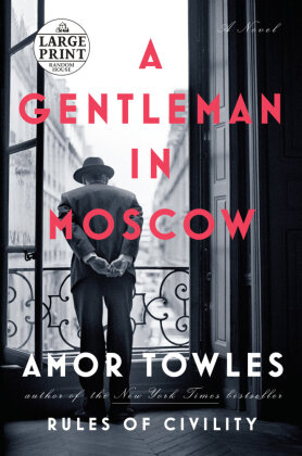 A Gentleman in Moscow | Dodax.at