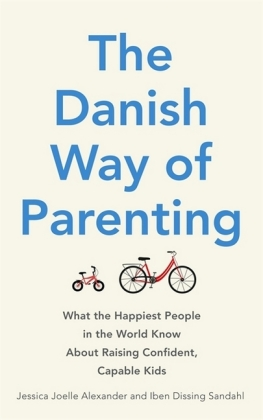 The Danish Way of Parenting | Dodax.com