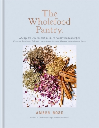 The Wholefood Pantry | Dodax.pl