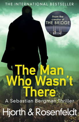 The Man Who Wasn't There | Dodax.co.uk