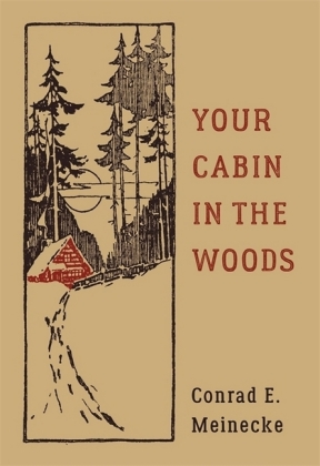 Your Cabin in the Woods | Dodax.nl
