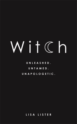 Witch | Dodax.at