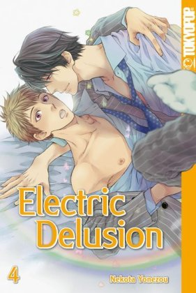 Electric Delusion. Bd.4 | Dodax.de