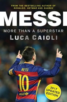 Messi - 2017 Updated Edition | Dodax.de
