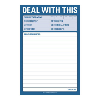 Deal With This Great Big Sticky | Dodax.at
