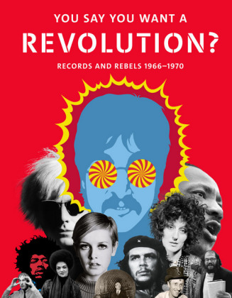 You Say You Want a Revolution? | Dodax.pl