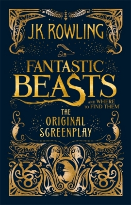 Fantastic Beasts and Where to Find Them | Dodax.co.uk