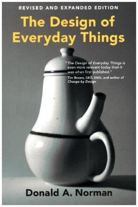 The Design of Everyday Things | Dodax.at