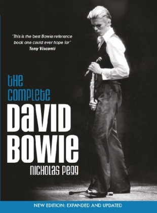 The Complete David Bowie | Dodax.pl