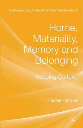 Home, Materiality, Memory and Belonging | Dodax.ch