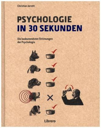 Psychologie in 30 Sekunden | Dodax.at