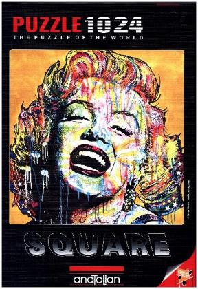 Marilyn (Puzzle) | Dodax.at