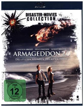 Armageddon 2.0, 1 Blu-ray | Dodax.at