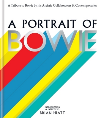 A Portrait of Bowie | Dodax.ch