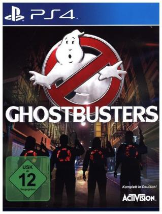 Ghostbusters German Edition - PS4 | Dodax.at