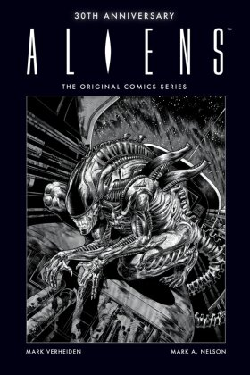 Aliens - 30th Anniversary: The Original Comics Series | Dodax.pl