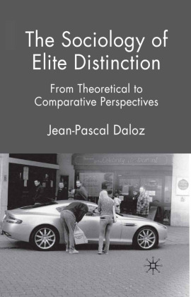 The Sociology of Elite Distinction | Dodax.at