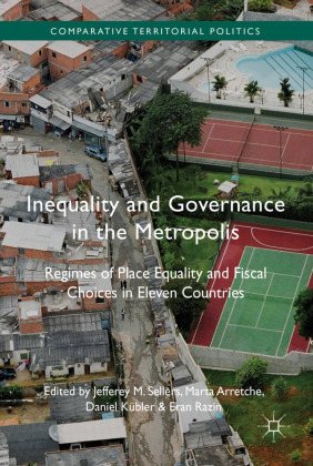 Inequality and Governance in the Metropolis | Dodax.ch