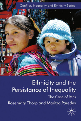 Ethnicity and the Persistence of Inequality | Dodax.pl