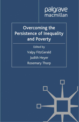 Overcoming the Persistence of Inequality and Poverty | Dodax.at