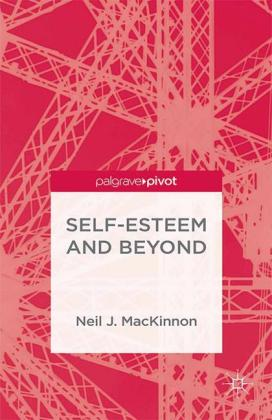 Self-Esteem and Beyond | Dodax.ch