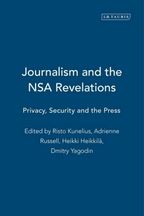 Journalism and the NSA Revelations | Dodax.ch