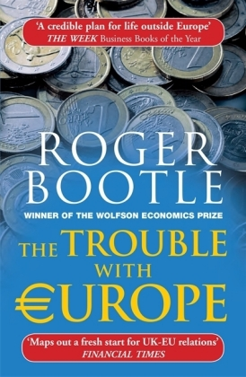 The Trouble with Europe | Dodax.at