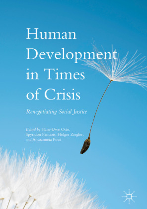 Human Development in Times of Crisis   Dodax.ch