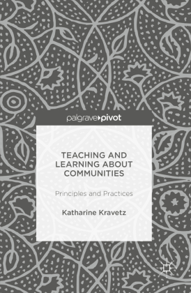 Teaching and Learning About Communities | Dodax.ch