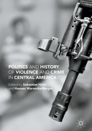 Politics and History of Violence and Crime in Central America | Dodax.ch