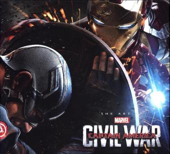 Marvel's Captain America: Civil War | Dodax.de