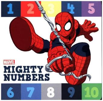 Mighty Numbers | Dodax.ch