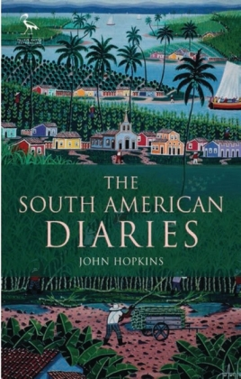 The South American Diaries | Dodax.ch