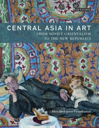 Central Asia in Art | Dodax.at