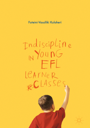Indiscipline in Young EFL Learner Classes | Dodax.at
