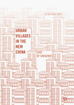 Urban Villages in the New China | Dodax.ch